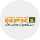 Adubo Organo NPK Nº1